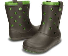 Women's Crocband™ Airy Boot | Women's Boots | Crocs Official Site