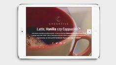 Akcja marketingowa Dzień Kawy #reklama #marketing #kawa