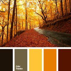 Color Palette #3046 | Color Palette Ideas | Bloglovin'