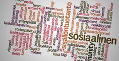 IAB julkaisi sosiaalisen median sanaston