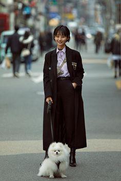 Japan Street Fashion, Korean Street Fashion, 90s Fashion, Girl Fashion, Fashion Outfits, Womens Fashion, Fashion Design, Look Street Style, Asian Street Style