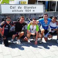 Still 2 spaces available for our Big Cols week. Come cycle over some of the most beautiful and famous cols in the Alps with a great group of folk this summer! Get in touch now and reserve the last spots... It's gonna be epic!