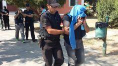 Οι Τούρκοι Εχθροί του Ερντογάν Εξακολουθούν να Φτάνουν στην Ελλάδα από Παντού - VICE