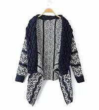 Women Loose Cardigan ( Jacket)