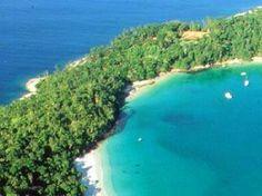 Angra,Ilha da Gipóia