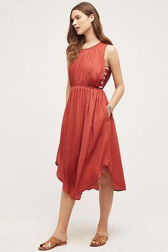 Costa Midi Dress
