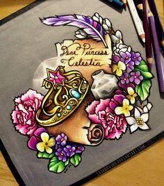Twilight Sparkle Tattoo Design by danniichan on DeviantArt