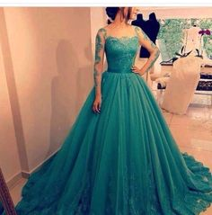 Lace Prom Dress,Sequin Prom Dress,Sheer Tulle Prom Dress,Backless Prom Dress,Sexy Prom Dress,Bling Prom Dresses