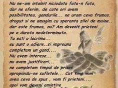 prietenie... Quotes, Quotations, Quote, Shut Up Quotes