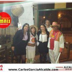 Carlos Garcia Alcalde Cota Amigos del Mais 4 Alberto Garcia, Girlfriends, Events, Pictures