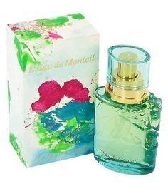 Monteil Germaine, les parfums