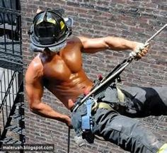 If firemen show up on calls like this...I'll be a piro addict