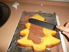 CREMA Y CHOCOLATE: GANACHE DE CHOCOLATE