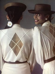 The Vision: Beverly Johnson.