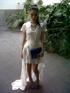 Denisse en la Clausura de IDM 2012