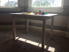 play table 2