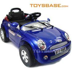 mini cooper kids toy car 1