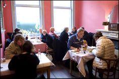 De Avonden   Honest cuisine with cosy ambiance