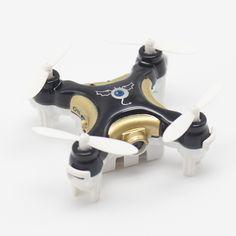 2016 Cheerson CX-10C Mini Quadrocopter 2.4G Mini Drone With 0.3MP Camera CX-10 CX-10A CX10 Quadcopter With Camera Pocket Size