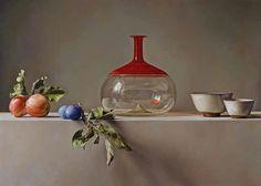 Gianluca Corona presenta il volume che racconta gli ultimi cinque anni di attività: 80 dipinti illustrati unici sulla Natura Morta.http://www.sfilate.it/234776/gianluca-corona-still-life-still-alive-natura-morta-in-mostra-milano