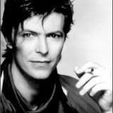 Oh David Bowie!