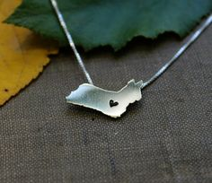 Skye Terrier necklace sterling silver hand cut par justplainsimple
