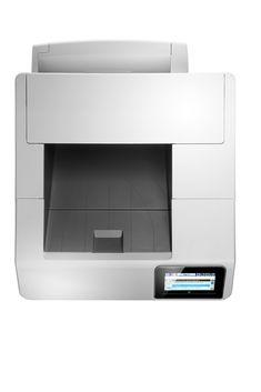 HP Monochrome LaserJet Enterprise M605x Printer W FutureSmart Firmware E6B71A Check Out