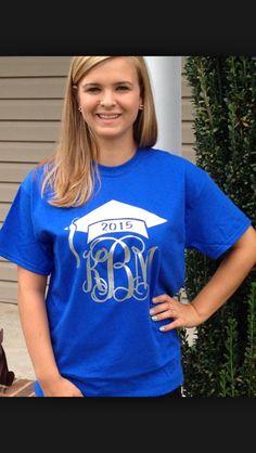 Seniors 2015 shirt