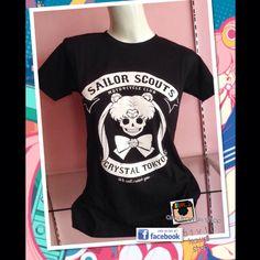 T-shirt usagi sailor scouts skull 100k Size ::: S, M , Cara pemesanan :  Ketik  Nama :  No hp : Alamat lengkap :  Nama barang :  size : Sms ke 08987149803  Happy shopping gals  #sailormoon #sailorscouts #anime #usagi #kawaii #ootdkawaii #kawaiiootd #aivii #kaosanime #animeolshop #jualansis #jualanku #shoppaholic #bishoujo #bishoujosenshi #moonstick #venus #mercury #mars #jupiter #manga #sailormooncrystal #feminism #livingdeadclothing #otaku #crystalstar #naokotakechi #sailormooncollectible…