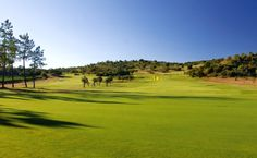 Morgado Golf, Algarve - www.justteetimes.com/course/CS-Morgado-Golf