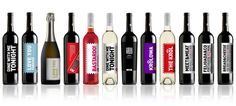 Wine with Spirit, an innovative concept to market wine based on emotional clusters - full concept available on http://winewithspirit.net/en/wws/concept
