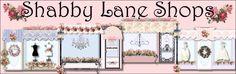 Shabby Chic Lane