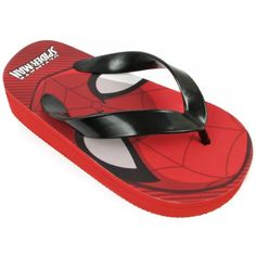 Marvel Spider-Man SPS130 Flip Flop (Toddler/Little Kid),Red,7 M US Toddler Marvel http://www.amazon.com/dp/B009YMAYXS/ref=cm_sw_r_pi_dp_CuIJtb15DH4YBWDA
