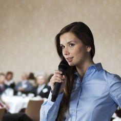 5 Must-Read Public Speaking Tips for Entrepreneurs - Forbes
