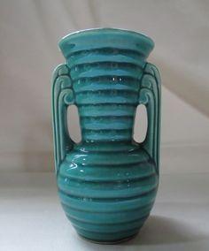 Shawnee Bud Vase