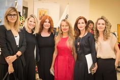 Launch of #LadiesFirst Magazine, a CanneLions project- happy to be part of it