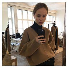 Elin Kling, Fashion Images, Casual Elegance, Minimal Fashion, Work Casual, Types Of Fashion Styles, Daily Fashion, Autumn Winter Fashion, What To Wear
