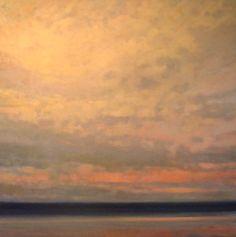 Moment  Lisa Joyce-Hill 48 x 48