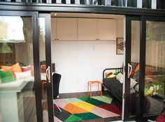 Sarah Keenleyside and Brian McCourt of HGTV's Backyard Builds create a dream space for a young family.