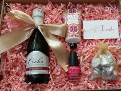Client & Guest Welcome Gifts Create Memorable Experiences - Houston Wedding Planner, Wedding Coordination, Houston Weddings #Branding #NewClientWelcomeGift #WeddingPlanning