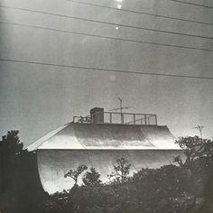 werkstoff:  Kazuo Shinohara. Maison n*4 Hanamaya1980   MONOBLOCK