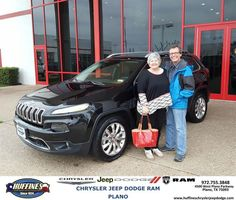 https://flic.kr/p/RQtkgz | #HappyBirthday to Billie & Jeff from Bill Moss at Huffines Chrysler Jeep Dodge RAM Plano | deliverymaxx.com/DealerReviews.aspx?DealerCode=PMMM