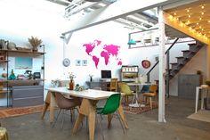 Office  / Bethany Nauert