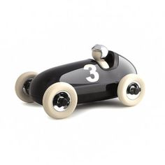 Bruno Roadster Chrome Black now featured on Fab.