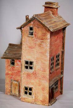 12件】クレイ 建物|おすすめの画像