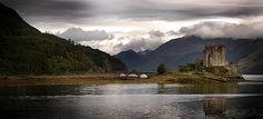 Loch Ness, Skye et Glencoe