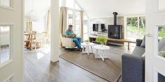 Landal Sluftervallei, Watteninsel, Texel, Niederlande - 4-Personen-Ferienhaus 4EL - Landal GreenParks