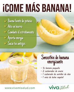 Healthy Diet Tips, Healthy Juices, Healthy Drinks, Healthy Eating, Healthy Recipes, Detox Juice Recipes, Healthy Shakes, Diet Food List, Yummy Smoothies