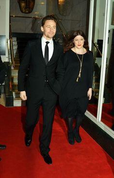 Tom Hiddleston at the BAFTA Film Gala Dinner at BAFTA on February 5, 2015 in London. Via Torrilla.tumblr.com