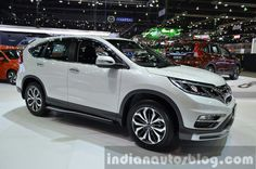 Honda Cr V 2017 - Car Insurance Info